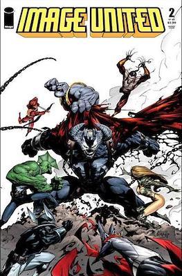 Image United (Comic Book) #2.01
