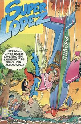 Super Lopez #3