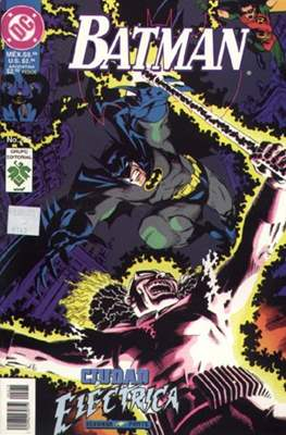 Batman (1987-2002) (Grapa) #235