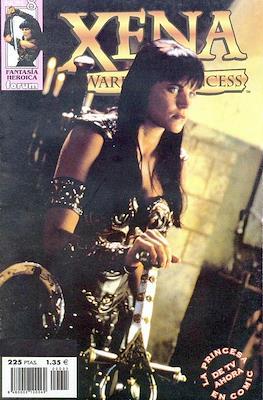 Xena. Warrior Princess (Grapa 28 pp) #8