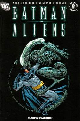 Batman contra Aliens