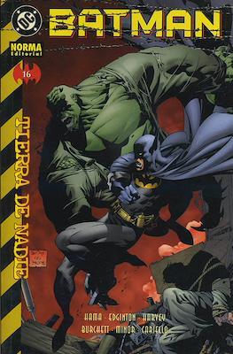 Batman (Rústica. 2001-2002) #16
