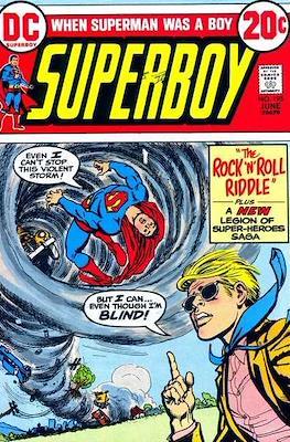 Superboy Vol.1 (1949-1977) #195