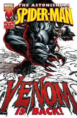 The Astonishing Spider-Man Vol. 3 (Comic Book) #69