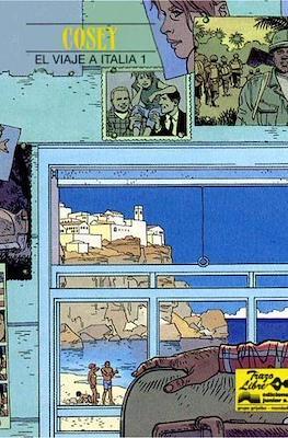Colección Trazo Libre (Cartoné) #10