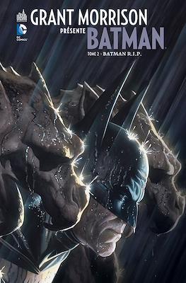 Grant Morrison présente Batman (Cartonné) #2
