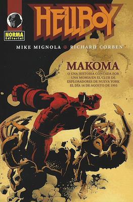 Hellboy (Rústica, 56-148 páginas) #11