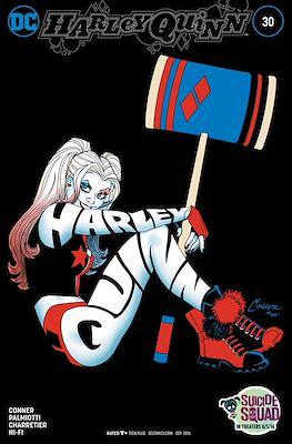 Harley Quinn (Grapa) #30