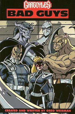 Gargoyles: Bad Guys