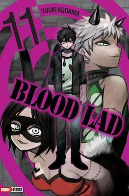 Blood Lad (Rústica) #11