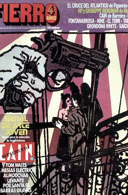 Fierro (Grapa (1984-1992) Primera época) #50