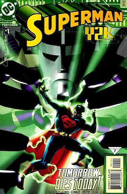 Superman Y2K