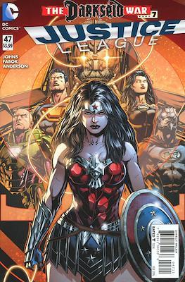 Justice League Vol. 2 (2011-2016) (Comic-Book) #47