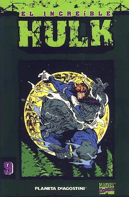Coleccionable El Increíble Hulk (2003-2004) #9