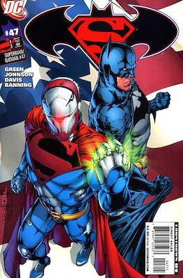 Superman / Batman (2003-2011) (saddle-stitched) #47