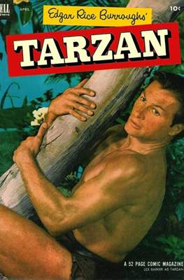 Tarzan (Comic-book) #43