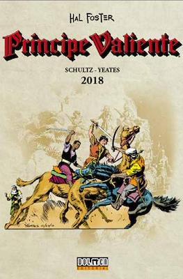 Príncipe Valiente (Cartoné 64-72 pp) #7