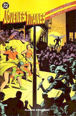 Jóvenes Titanes. Clásicos DC #2