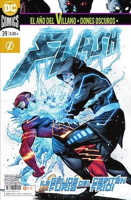 Flash. Nuevo Universo DC / Renacimiento (Rústica - Grapa) #53/39