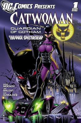 DC Comics Presents: Catwoman - Guardian of Gotham