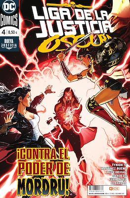 Liga de la Justicia Oscura (2019-) (Rústica 80 pp) #4