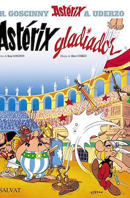 Astérix (Cartoné, nuevas portadas) #4