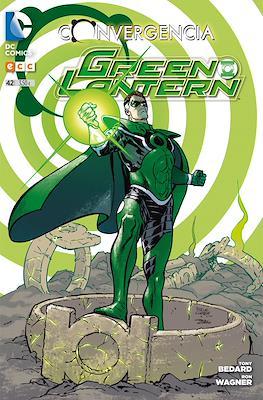 Green Lantern. Nuevo Universo DC / Hal Jordan y los Green Lantern Corps. Renacimiento (Grapa) #42