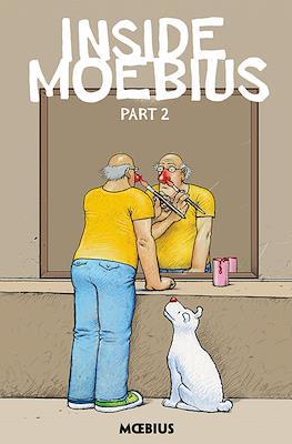 Inside Moebius (Hardcover 216-264-280 pp) #2