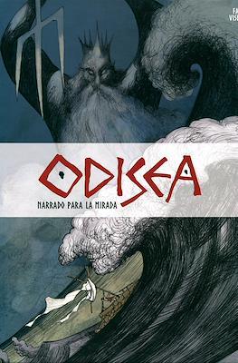 Odisea: Narrado para la mirada