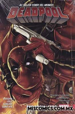 Deadpool (2016-2018) (Rústica) #6
