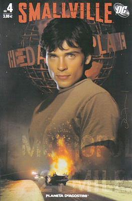 Smallville (Grapa 40 pp) #4