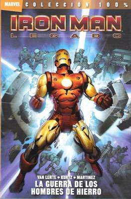 Iron Man. Legado