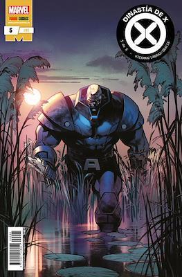 Dinastía de X (Edición especial) (Grapa) #5