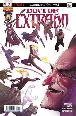 Doctor Extraño (2016-) (Grapa) #30