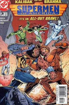 Supermen of America #3