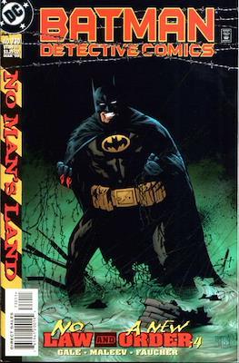 Detective Comics Vol. 1 (1937-2011; 2016-) (Comic Book) #730
