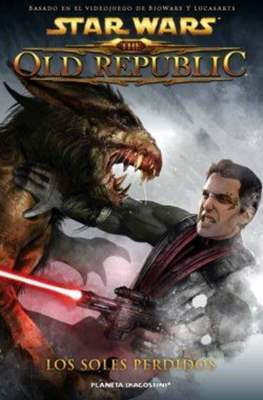 Star Wars. The Old Republic (Rústica 96-96-120 pp) #3