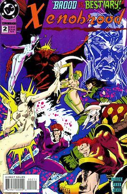 Xenobrood (Comic-book. 32 pp) #2