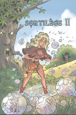 Sortilège (Rústica) #2