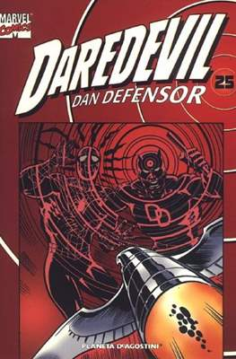 Coleccionable Daredevil (Rústica 80 pp) #25