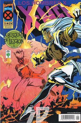 X-Men: La Búsqueda de Legion