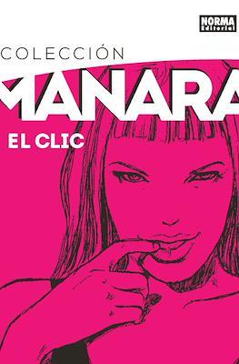 Colección Manara (Cartoné) #1