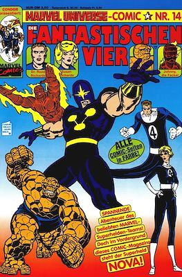 Marvel Hit-Comic / Marvel Universe-Comic #14