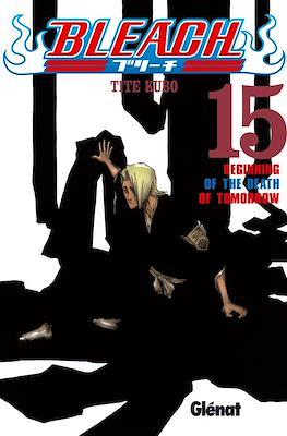 Bleach (Rústica con sobrecubierta) #15