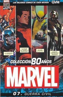 Coleccion Marvel 80 Años (Grapa) #7