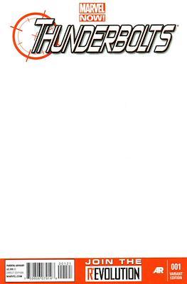 Thunderbolts Vol. 2 (Variant Cover)