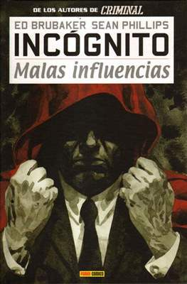 Incógnito (Cartoné 160-136 pp) #2