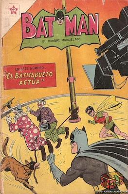 Batman (Grapa) #49