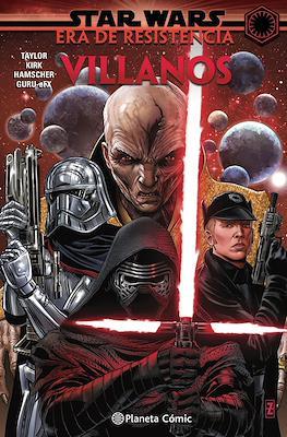 Star Wars: Era de Resistencia #2