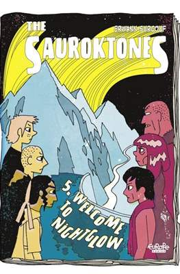 The Sauroktones #5